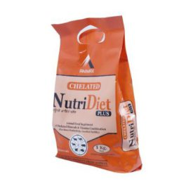 Nutri Diet Plus Powder